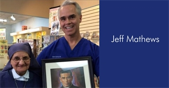 Meet Jeff Mathews