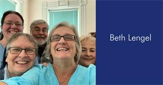 Meet Beth Lengel