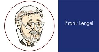Meet Frank Lengel